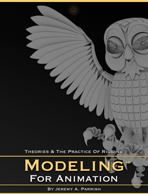 Modeling_For_Animation